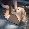 Коробка 017 CARPETBAG 234x324x201