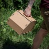 Коробка 012 CARPETBAG 304x247x201